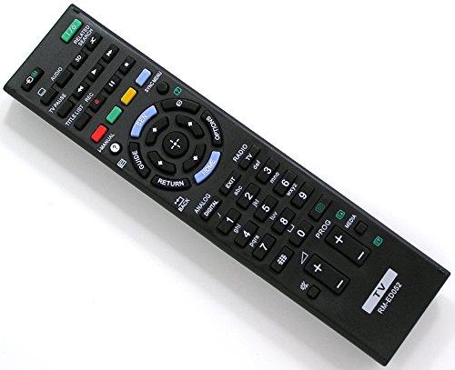 Ersatz Fernbedienung für Sony RM-ED052 RMED052 TV Fernseher Remote Control Neu