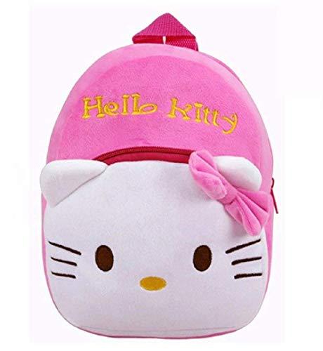 te Rucksack - Kind - Mädchen - Kindergarten - Grundschule - Cosplay - Cartoons - Promis - Hello Kitty ()