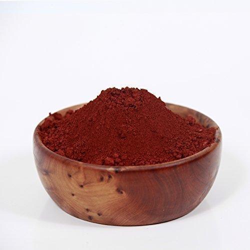 reef-red-superfine-australian-clay-100g