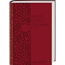 Neues Leben. Die Bibel in großer Schrift, Kunstleder