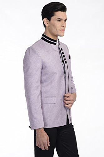 Wintage - Blazer - Homme violet clair