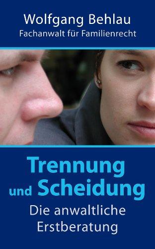 Scheidung & Trennung Ratgeber Bestseller