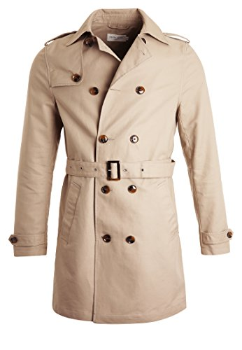 Pier One -  Cappotto   trench