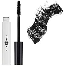 Mascara noir naturel Lily Lolo