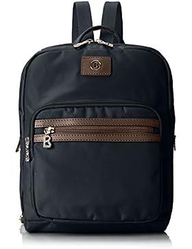 Bogner Damen Backpack 3 Rucksack, 8x33x26 cm