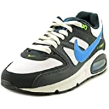 Nike Air Max Command (Gs), Men's Low-Top Trainers