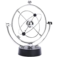 76fcc9b2b8a Black Temptation Home Decoration Gifts Electronic Perpetual Motion  Instrument