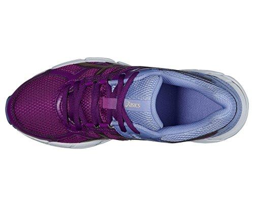 Asics, Scarpe da Trail Running donna Viola (porpora)