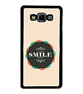 ifasho Designer Phone Back Case Cover Samsung Galaxy A8 (2015) :: Samsung Galaxy A8 Duos (2015) :: Samsung Galaxy A8 A800F A800Y ( Music Speaker Theme )