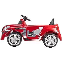 Feber - Twinkle Car, 12 V (Famosa 800011241)