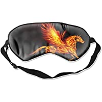Flying Fire Augenmaske für Reisen, Nickerchen, Meditation preisvergleich bei billige-tabletten.eu