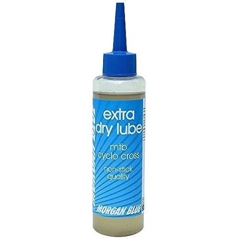 Morgan Blue - Olio secco lubrificante per ingranaggi MTB, 400