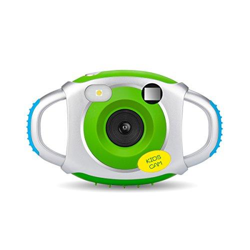 Digital Cámara para Niños Innovador Creatividad Mini Cámara Display Autorretrato Videocámara Grabadora de Vídeo Regalos Lindos de la Navidad  Cumpleaños