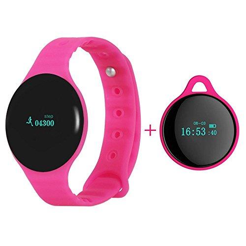 Promedix PR-320 Smartband Smartwatch Contapassi Pedometro Orologio...
