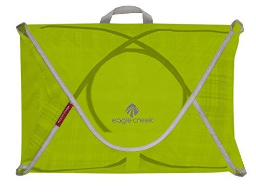 Eagle Creek Kleidertasche Pack-it Specter Garment Ordner-Medium Verpackung Organisatoren Einheitsgröße Strobe Green (Eagle Shirts Für Männer)