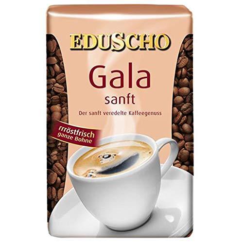 Eduscho - Gala sanft - Bohne