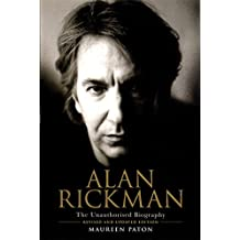 Alan Rickman: The Unauthorised Biography
