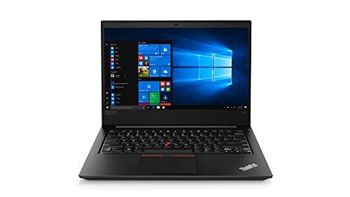 """Lenovo ThinkPad E480 Nero Computer portatile 35,6 cm (14"""") 1920 x 1080 Pixel 1,60 GHz Intel® CoreTM i5 di ottava generazione i5-8250U"""