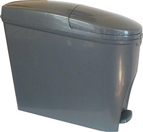 Feminine hygiene bins – 20L- foot pedal – Very hygienic