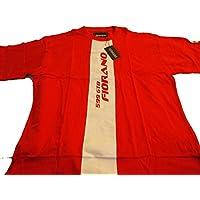 Ferrari Men's Small 599Ã'Â Gtb S/S T-Shirt, Size XXL, rot by Ferrari