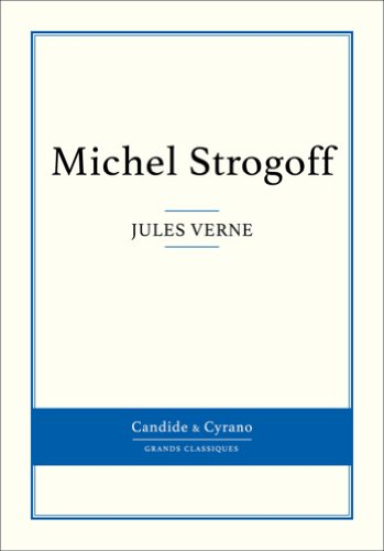Michel Strogoff por Jules Verne