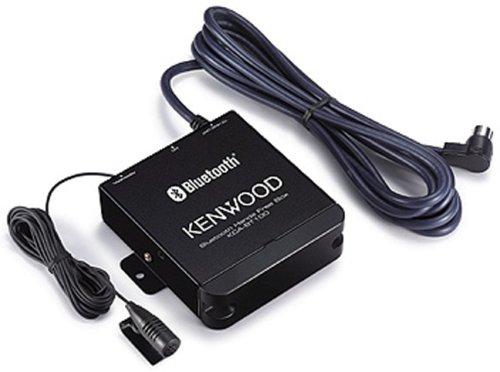 Kenwood KCA-BT100 Bluetooth Freisprecheinrichtung Bt100 Bluetooth