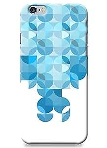 SKIMIJO Designer Printed Back Case Cover for Apple iPhone 6 - Multicolour