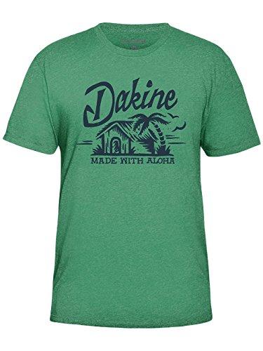 Dakine -  T-shirt - Uomo KELLYHETHR