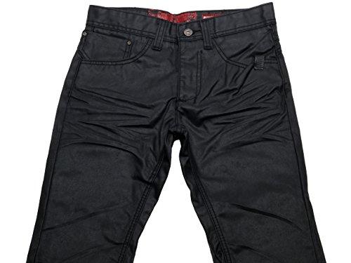 Biaggio - Dianol denim jeans - Pantalon Bleu marine / bleu nuit