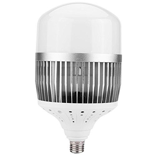 Akozon 150W E27 LED hohe Bucht Licht Bright White 6000K Lampe Beleuchtung für Fabrik Industrie (Hohe Bucht Licht)