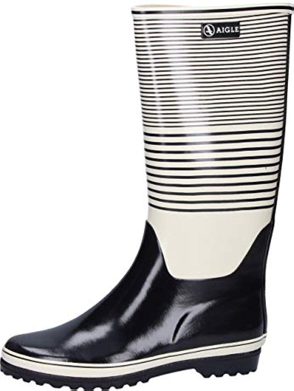 Mr.   Ms. Ms. Ms. Aigle Venise, Stivali di Gomma Donna Merci varie Materiale preferito Prodotto generale | Elegante e divertente  | Scolaro/Ragazze Scarpa  320d2e