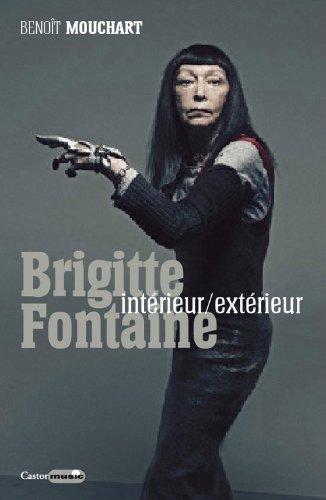 Brigitte Fontaine - Intérieur/extérieu...