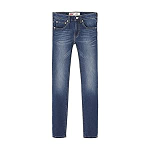 Levi's Pant 510 Pantalones para Niños