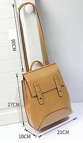 c3bc8f88972bf Himaleyaz zufälliger Art Mädchen Rucksack für Schule frei justierbarer  Schultergurt Handtaschen Rucksack für den Einkauf für ...