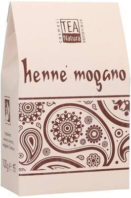 Tea natura - henné rosso