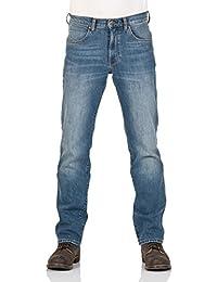 Wrangler Herren Arizona Blue Dimension Jeans