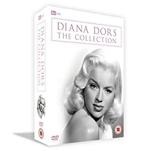 Diana Dors Icon Box Set [DVD]