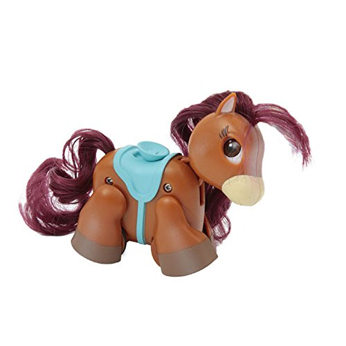 Pet Parade Single Pony Pack - Bay -