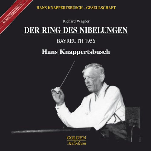 Le Ring (Bayreuth 1956) [Import USA]
