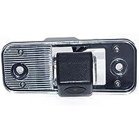 Dynavision La visión nocturna cámara de visión posterior de la lente de 170 grados de visión