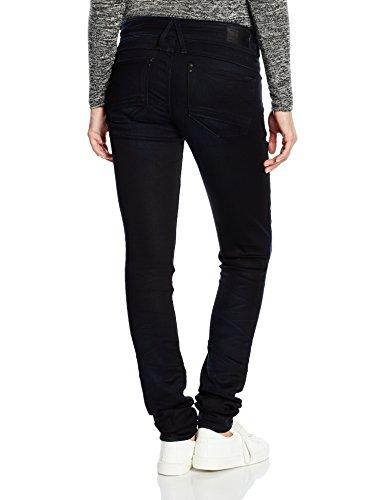 G-STAR Damen Lynn Skinny Jeans Schwarz (Dk Aged 6554.89)