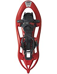 TSL 325 Expedition Grip Racchetta da Neve, Paprika, 50 kg / 120 kg