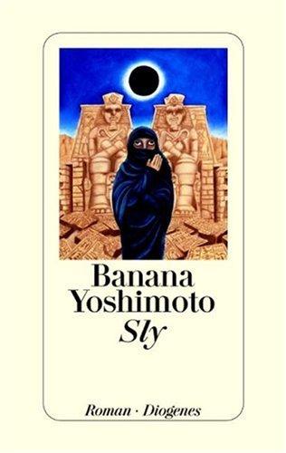 Sly. par Banana Yoshimoto