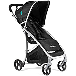 BABYHOME Babyhome Emotion Black negro