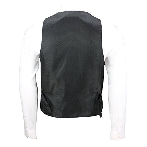 Xposed - Gilet - Homme * Taille Unique gris charbon