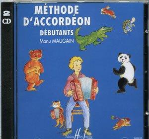 Partition : Méthode d'Accordéon po...