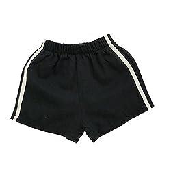 Huateng Shorts casuales de...
