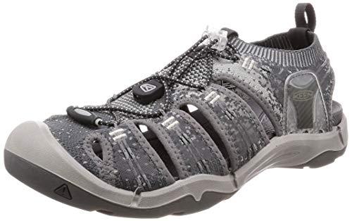 KEEN Herren EVOFIT 1 Aqua Schuhe, Mehrfarbig (Paloma/Raven 1021391), 48 EU