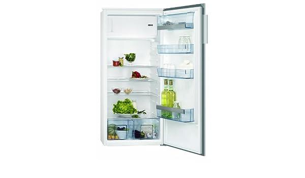 Aeg Kühlschrank Santo öko : Aeg santo ks51240x0 einbaukühlschrank a 219 kwh jahr 210