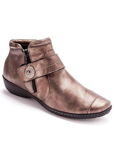 Pediconfort Boots à aérosemelle® largeur confort - Mordore - 42
